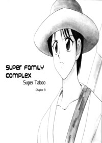Super Taboo v2 ch9 Cover